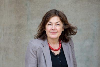 Fraktionsvorsitzende Maria Viethen