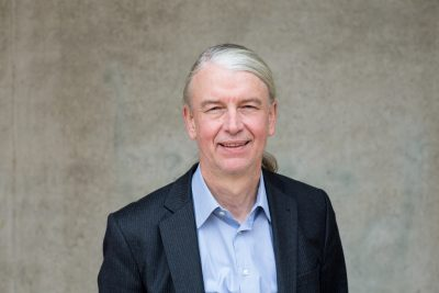 Stadtrat Gerhard Frey
