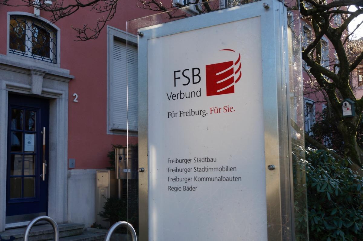 Neuaufstellung der Freiburger Stadtbau: Fragen & Antworten