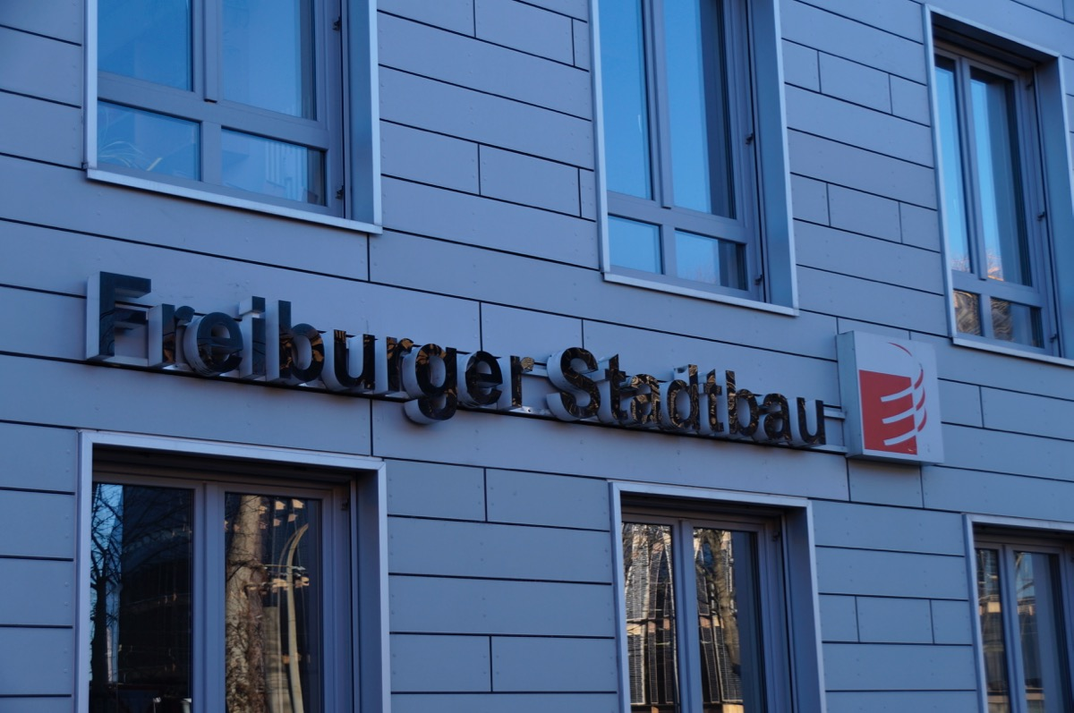 Städtebauliches Sanierungsverfahren Sulzburger Straße