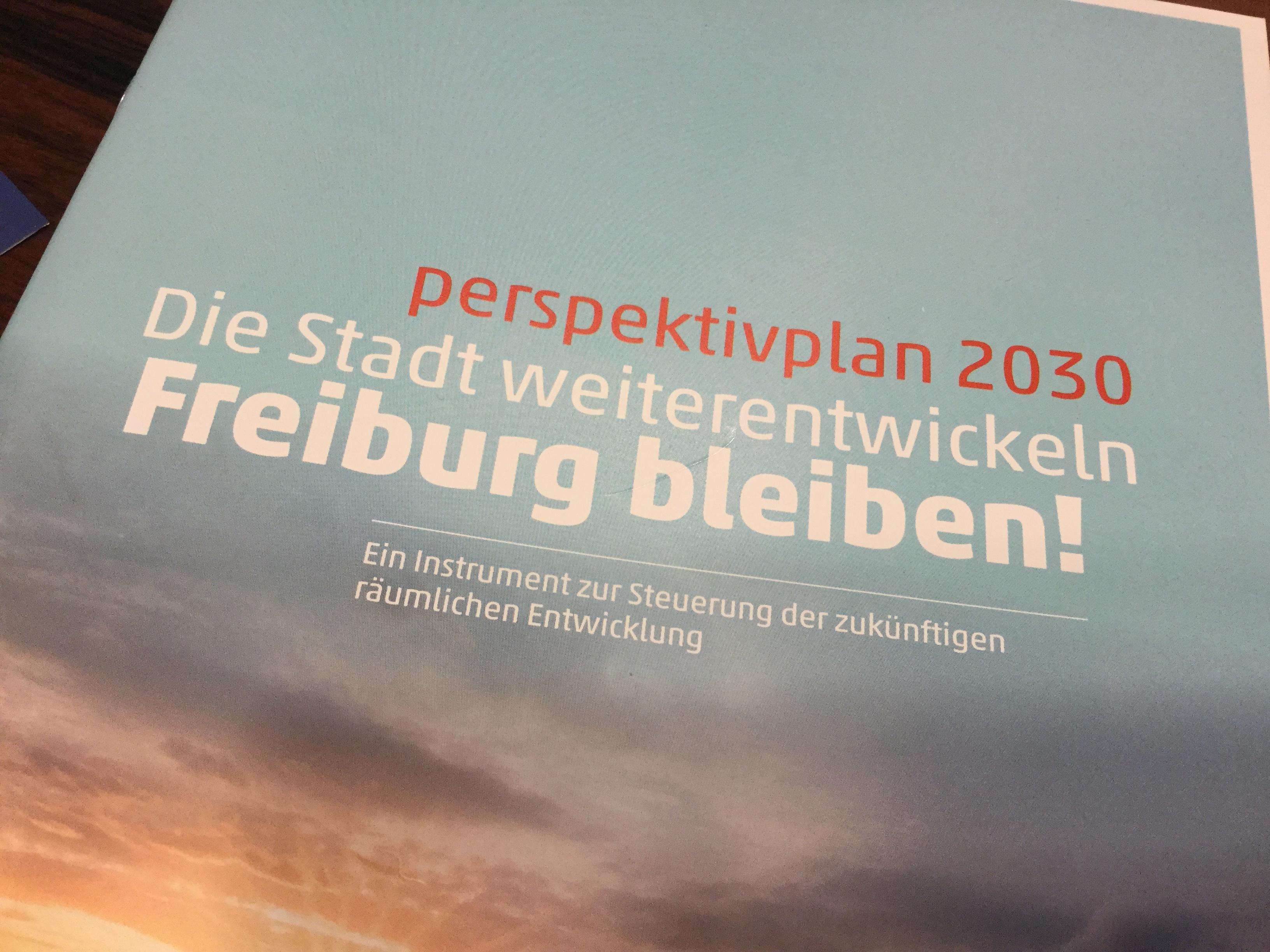 """""""Leitbild für unsere Stadt in den kommenden Jahrzehnten"""""""