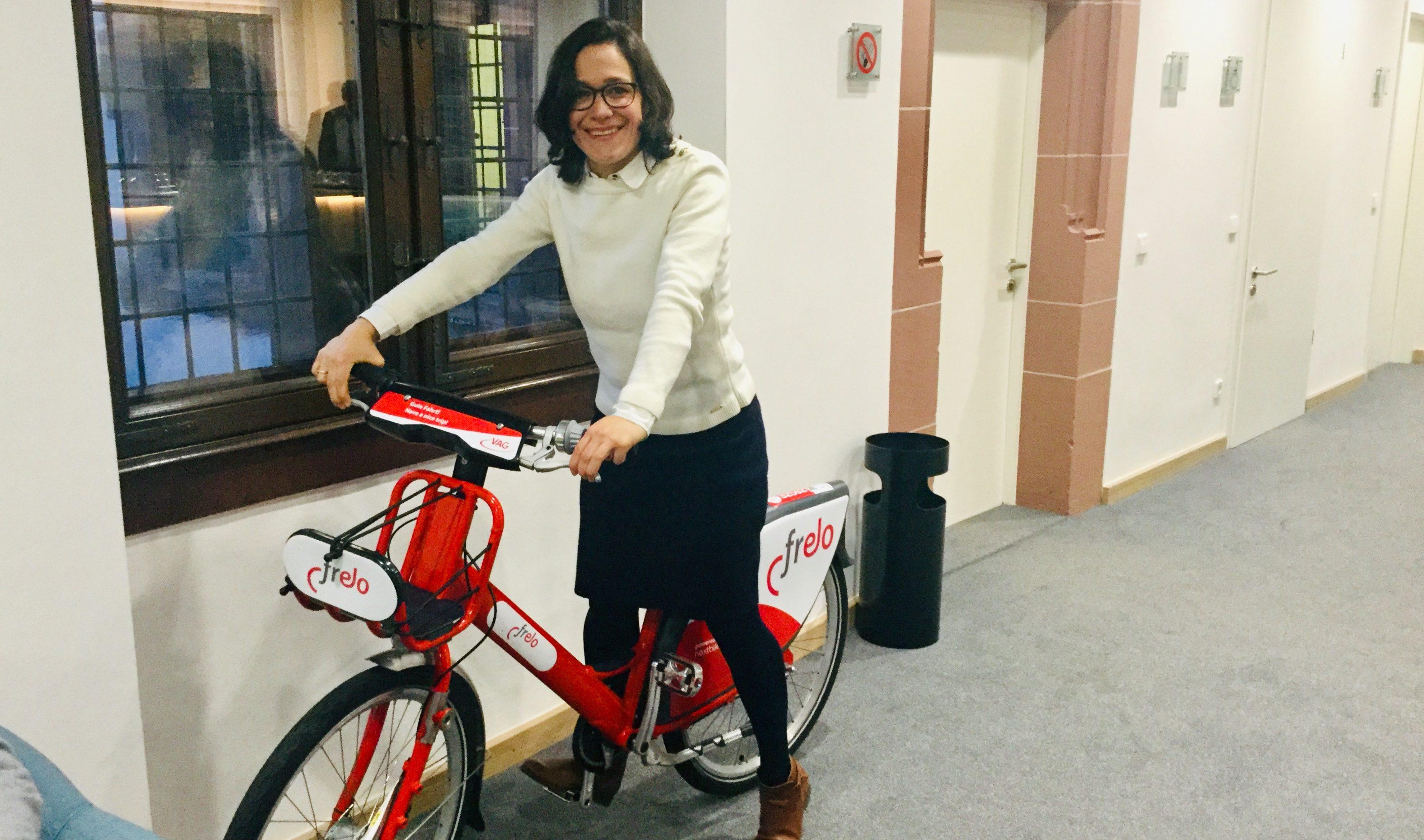 FRELO am Start – Freiburg bekommt endlich Fahrradverleihsystem