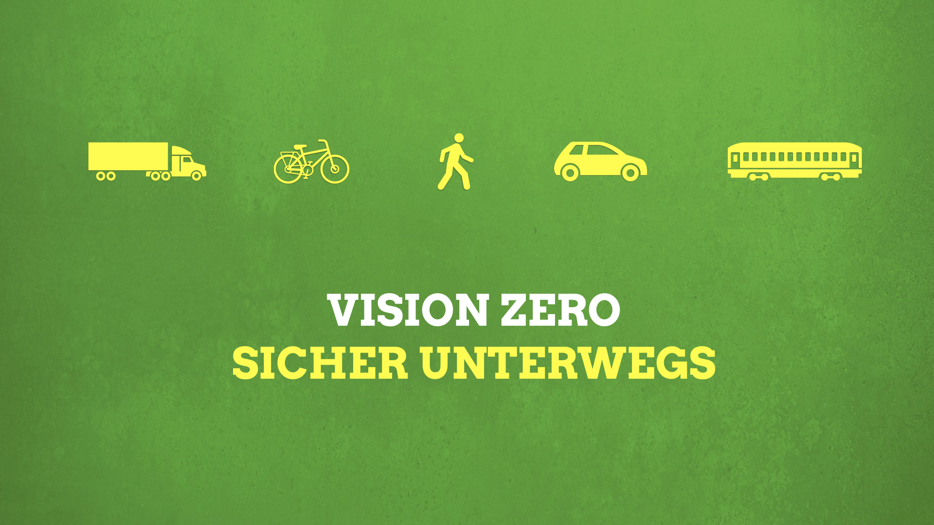 Sicher unterwegs: Vision Zero für Freiburg
