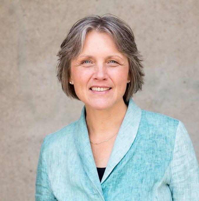 Stadträtin Dr. Maria Hehn