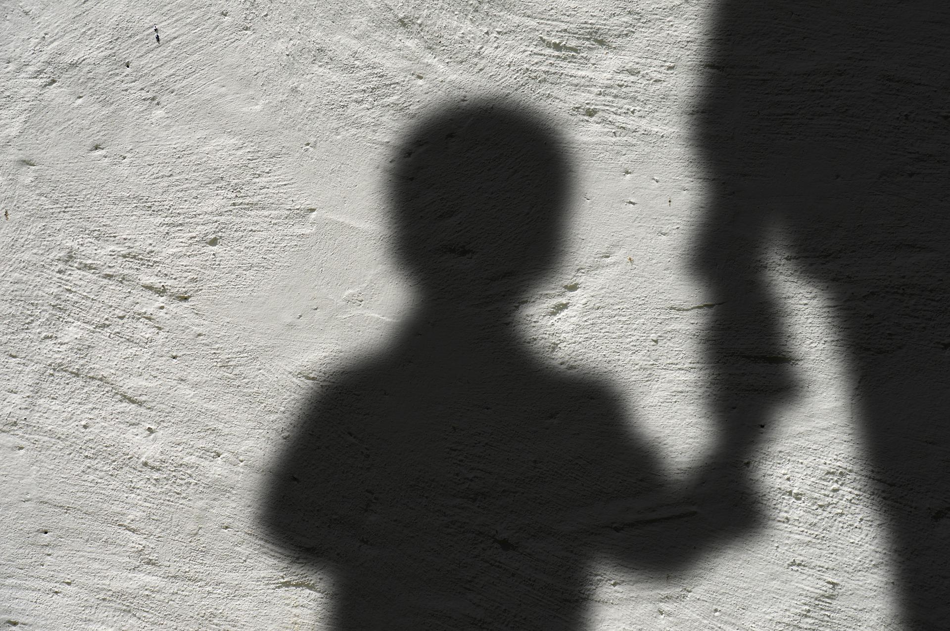 Häusliche Gewalt: Wie betroffen sind Kinder?